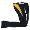 Turbo Power Driver Headcover Yellow/Black