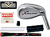 Extreme-5 Tour Grind Wedge Component Kit-LH