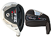 Custom-Built Heater F-35 Hybrid/Iron Combo Set (8 Clubs)