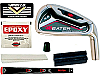 Heater 4.0 Super Launch Iron Head Component Kit RH