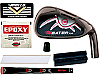 Heater 3.0 Black Plasma Iron Component Kit
