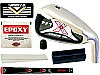 X9 Extreme MOI Iron Component Kit RH