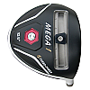 Custom-Built Turbo Power Mega-1 Titanium Driver