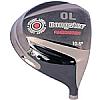 Custom-Built Bang Golf Bangster 430 TICN Beta Titanium Driver