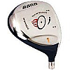 Bang Golf ToT'in Bone'Z Titanium Driver Head for Seated Golfers