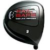 Geek Golf Fail-Safe-3 Titanium Driver Head
