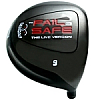 Custom-Built Geek Golf Fail-Safe-3 Titanium Driver