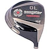 Bang Golf Bangster 430 TICN Beta Titanium Driver Head