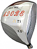 Adobe Max MOI Titanium Driver Head