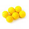 PU Foam Practice Balls - Pack of 6