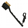 Two-Sided Cleaning Brush