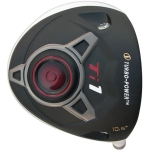 Built Turbo Power Ti-1 Titanium Driver