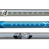 Mitsubishi-Rayon Bassara Eagle 55 Graphite Wood Shaft