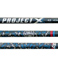 "Project X LZ 44"" OEM Graphite Wood Shaft"