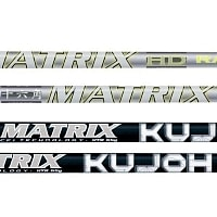 Matrix Kujoh 85 Hybrid Graphite Shaft - Strong Flex