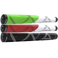 Champ C1 Putter Golf Grip - Large Jet Black