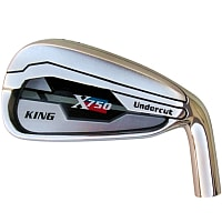 King X-750 Iron Head