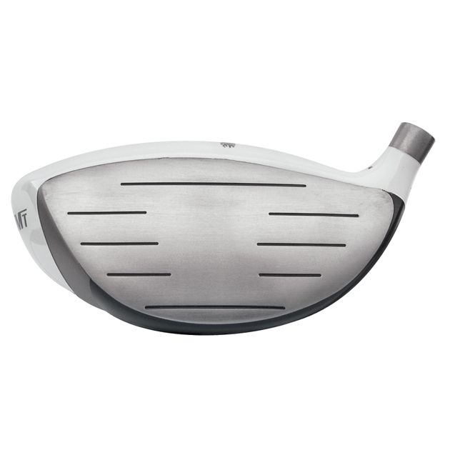 Custom-Built Heater BMT Cup Face Titanium Driver