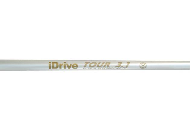 iDrive Tour Graphite Shafts - White