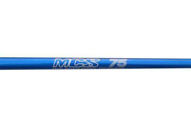 MCS 75 Blue Graphite Wood Shafts