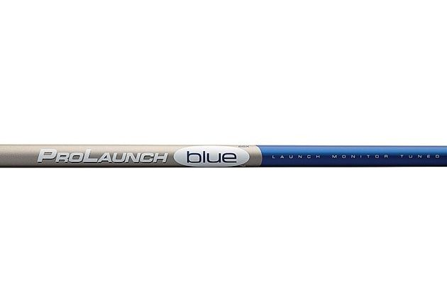 Grafalloy ProLaunch Blue 65 OEM Graphite Wood Shaft