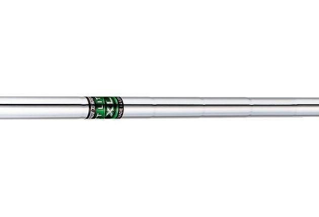 """True Temper TT Lite XL 0.370"""" Parallel Tip Steel Iron Shafts"""