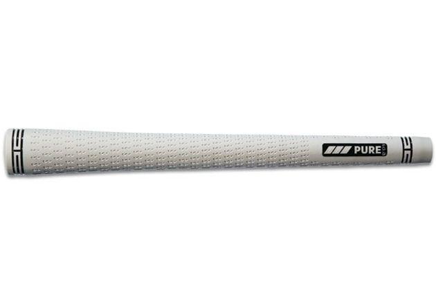 Pure Grips Pro Standard White - 13 pc Grip Kit