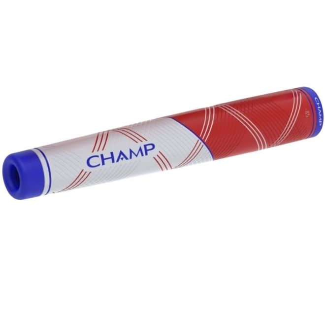Champ C1 Putter Golf Grip - Small Red/White/Blue