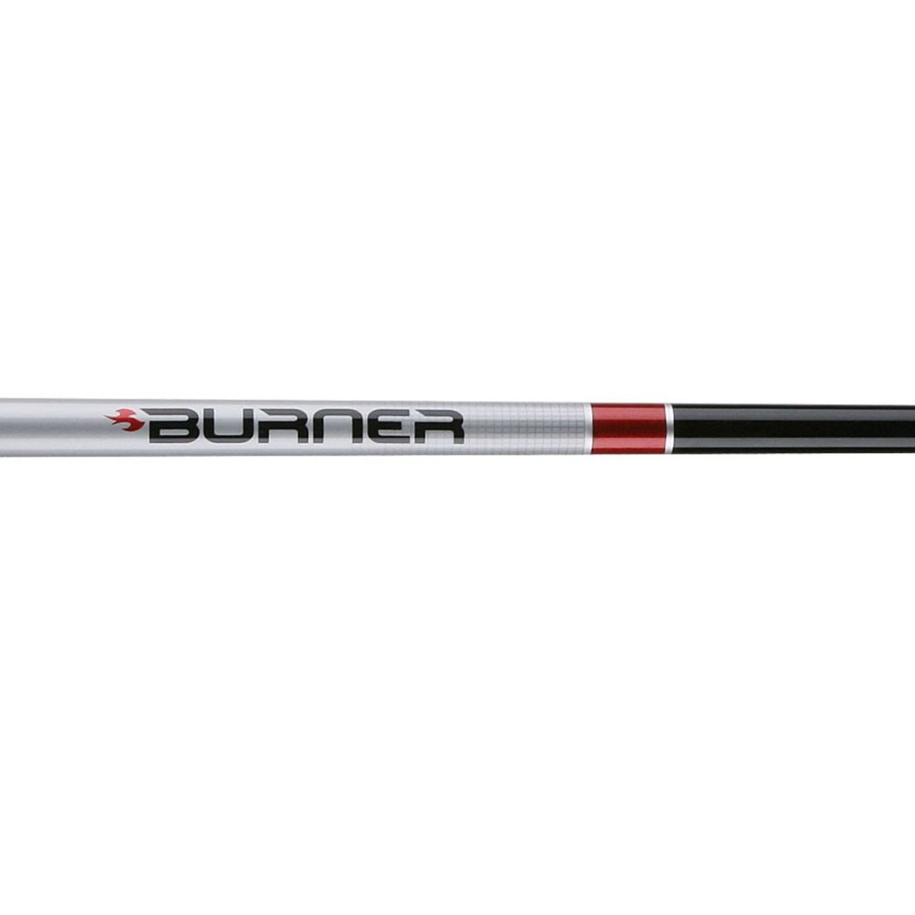 TaylorMade Burner REAX 65 Superfast Hybrid Graphite Shaft