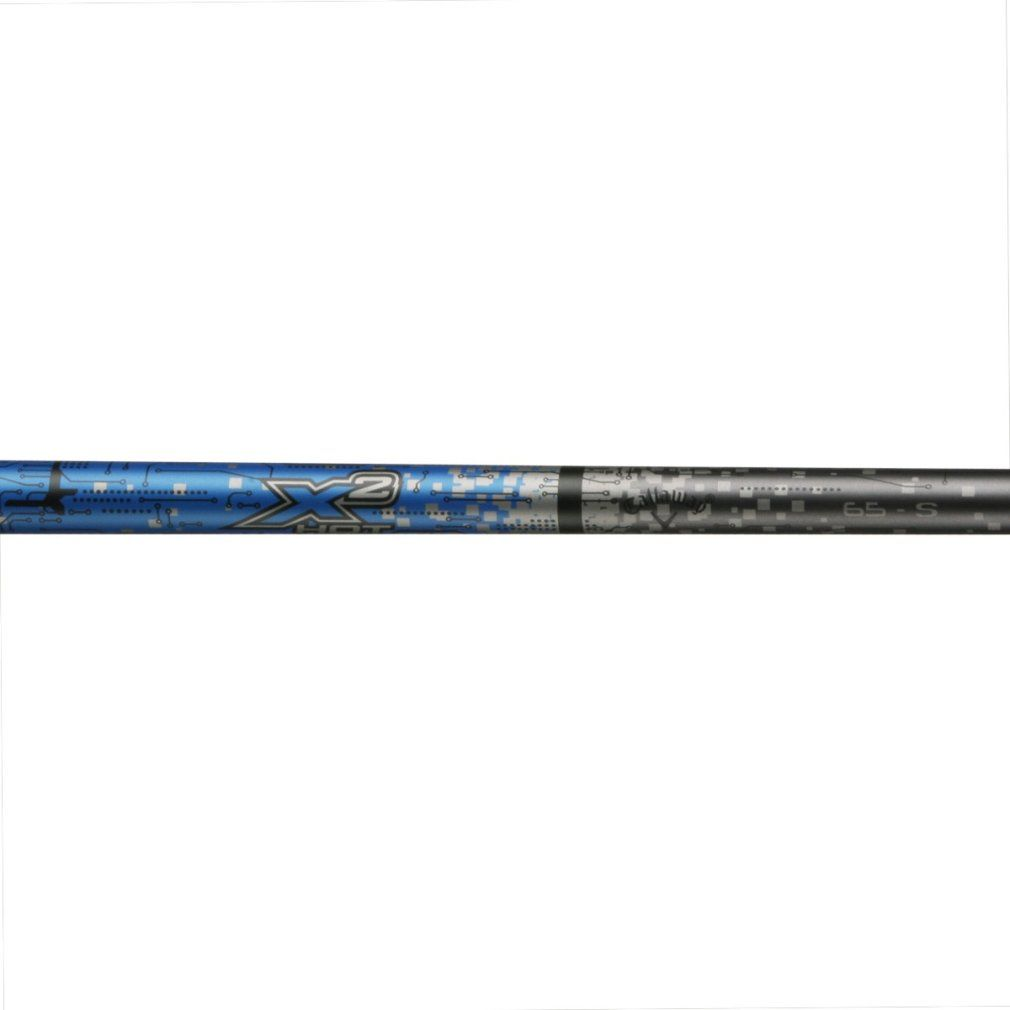 Callaway X2 Hot Graphite Iron Shafts