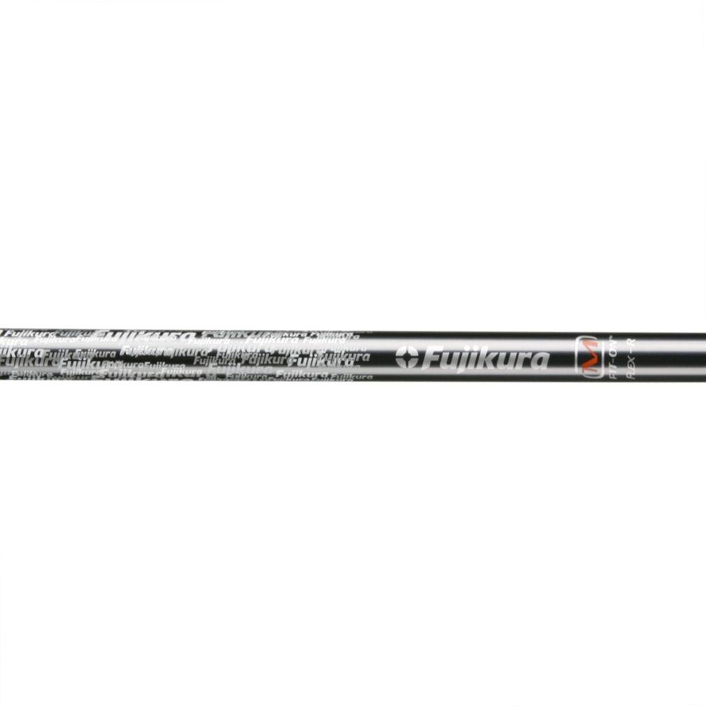 "Fujikura Fit-On M Grey 0.350"" Graphite Fairway Shafts"
