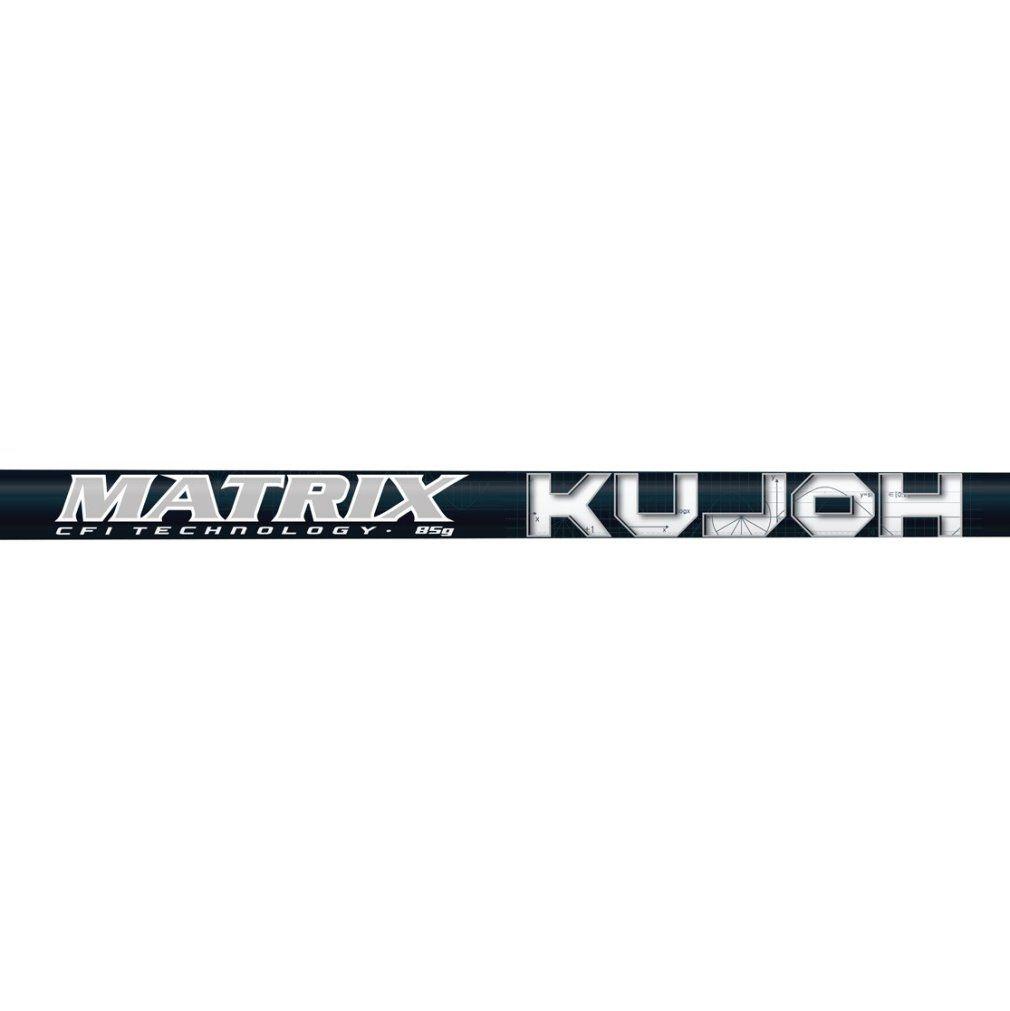 Matrix Kujoh 85 Graphite Iron Shafts