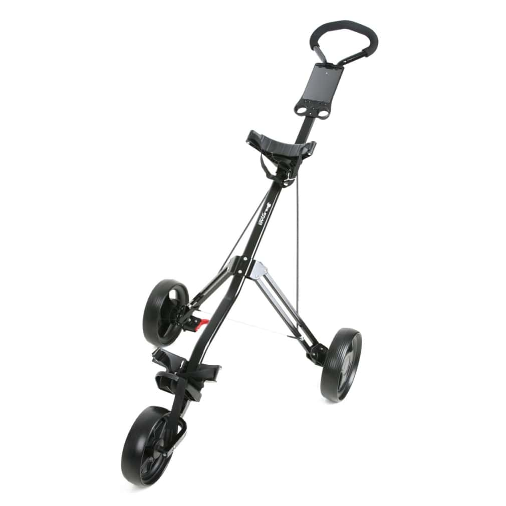 Orlimar Trakker 3 Wheel Golf Cart