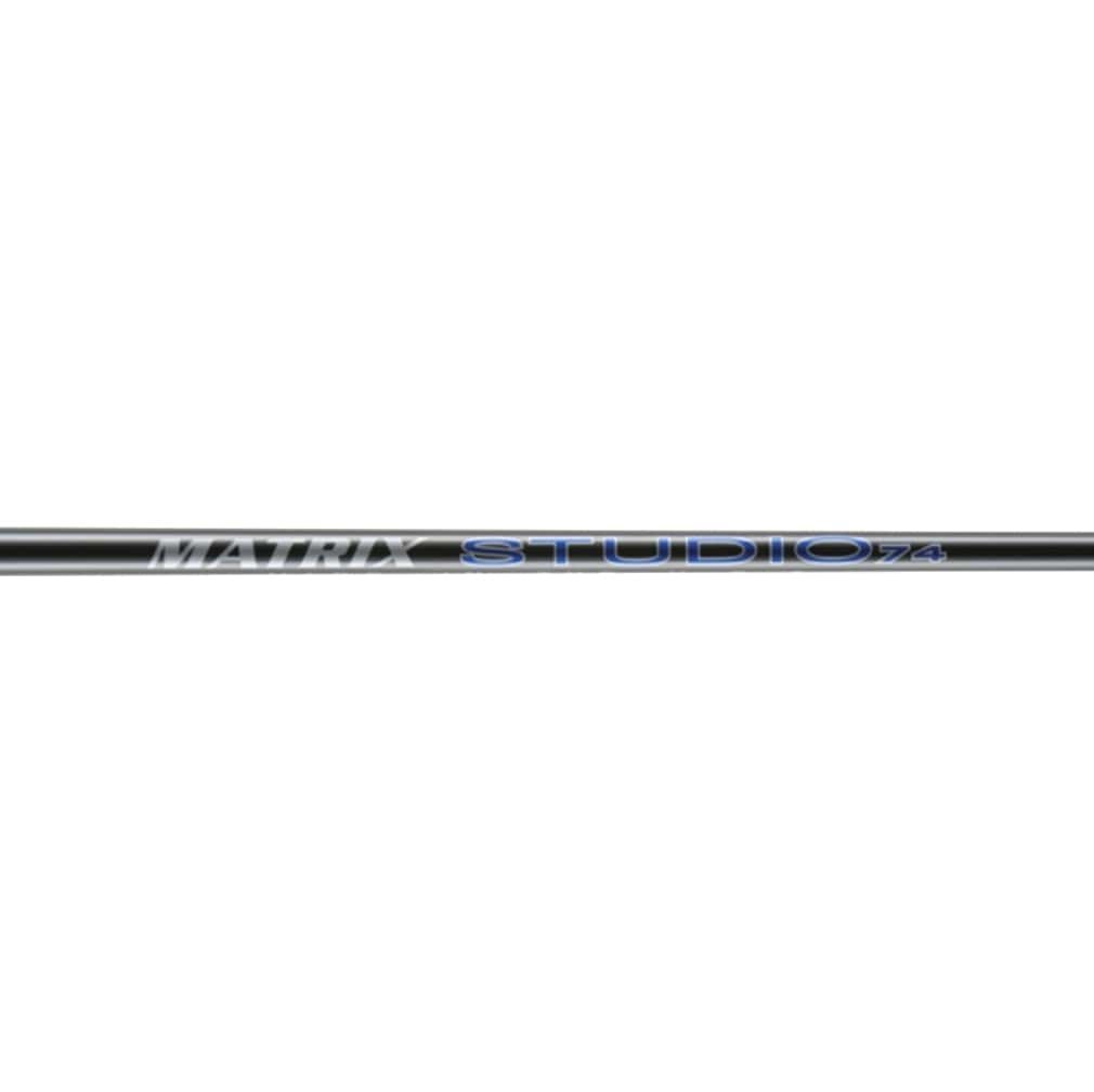 Matrix Studio 54 Graphite Iron Shaft