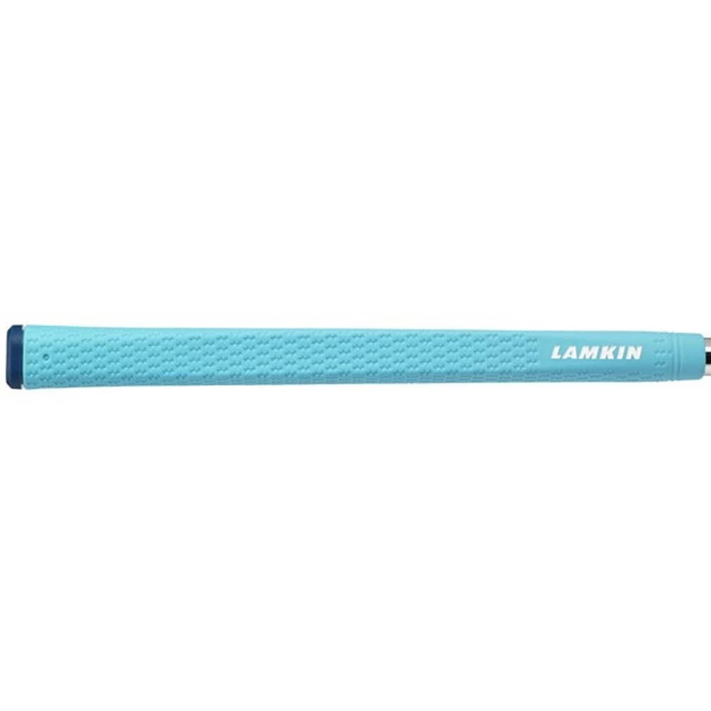 Lamkin i-Line Putter Golf Grip - Turquoise