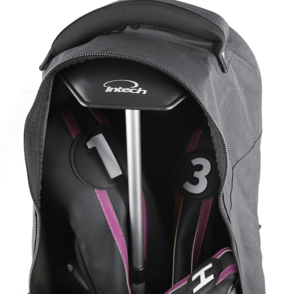 Intech Crossbar Golf Travel Bag Support Rod