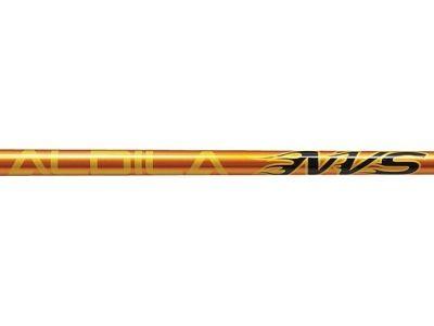 Aldila NVS-45 Orange Graphite Wood Shaft