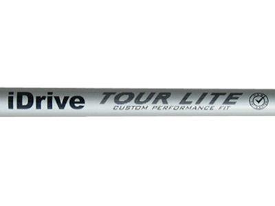 iDrive Tour Lite Graphite