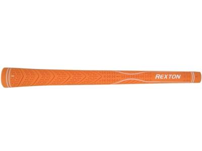 Rexton Neon Orange Velvet Grip Kit