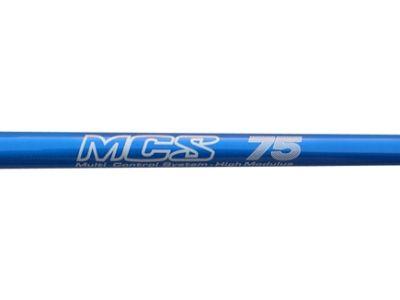 MCS 75 Graphite Wood Blue