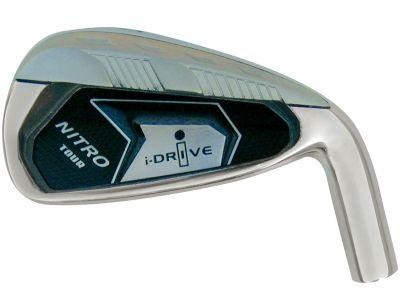 i-Drive Nitron Tour Iron Head