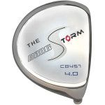 Bang Golf Storm Beta Titanium Driver Head