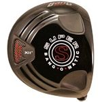Bang Golf Super Bang-O-Matic Titanium Driver Head
