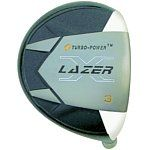 Turbo Power Lazer-X Fairway Wood Head