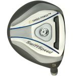 Turbo Power SwiftSpeed Fairway Wood Head