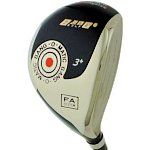 Custom-Built Bang Golf Bang-O-Matic Beta Titanium Fairway Wood