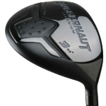 Custom-Built Power Play Juggernaut Titanium Fairway Wood