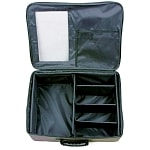 Intech Golf Trunk Organizer - Single Row