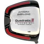 Integra SoooLong Quadratic II Titanium Driver Head