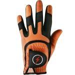Powerbilt Men's One-Fit Golf Gloves, Right Hand Player